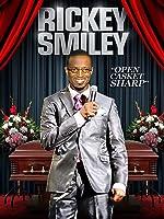 Rickey Smiley: Open Casket Sharp [HD]