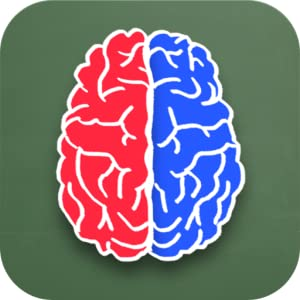 Left vs Right - A brain game from MochiBits
