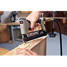 PORTER-CABLE PIN100 1/2-Inch to 1-Inch 23-Gauge Pin Nailer
