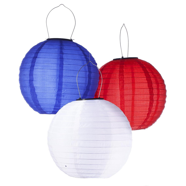 Oriental Lantern Lights Light up Chinese Lanterns