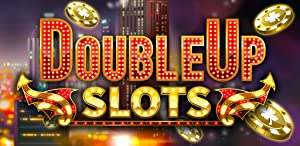 DOUBLEUP Casino Slot Machines! by SuperLucky Casino