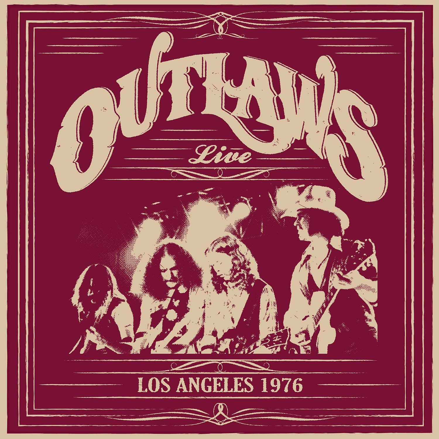 My Collections The Outlaws
