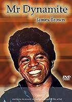 James Brown - Mr Dynamite Unauthorized