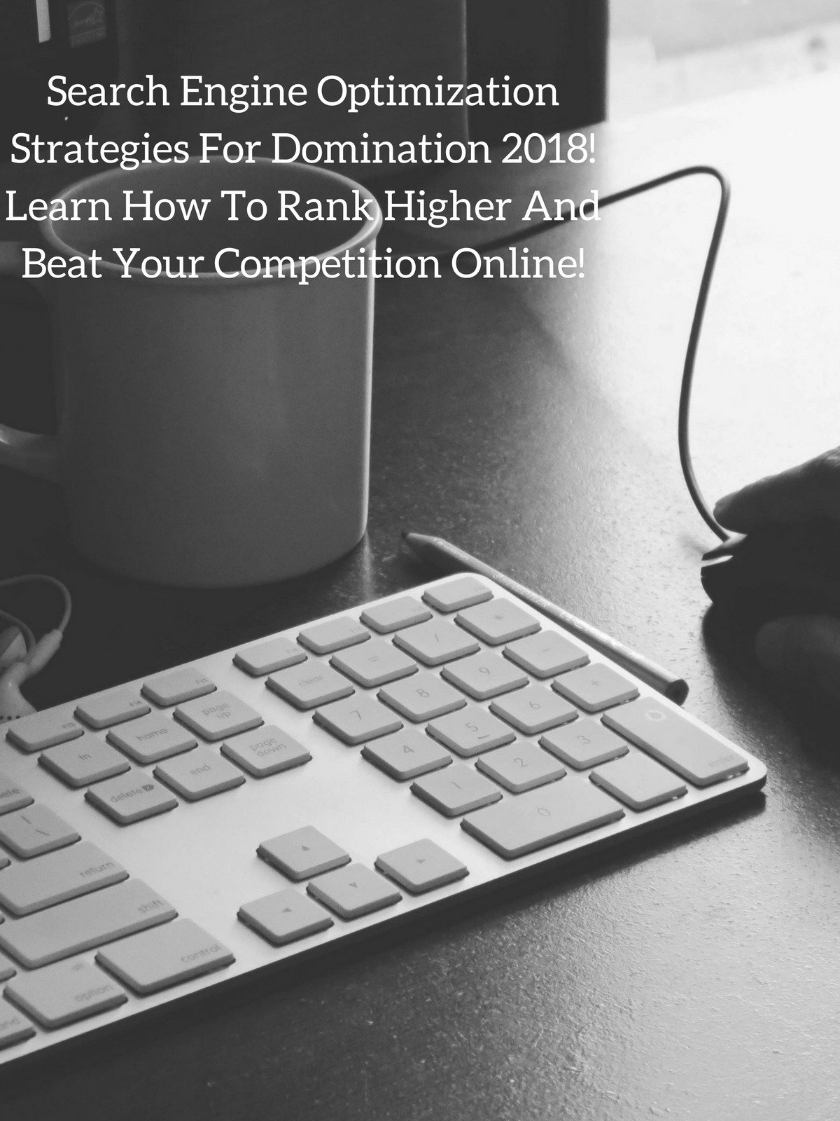 Search Engine Optimization Strategies For Dominating 2018! Learn How To Rank Higher And Beat Your Competition Online! on Amazon Prime Instant Video UK