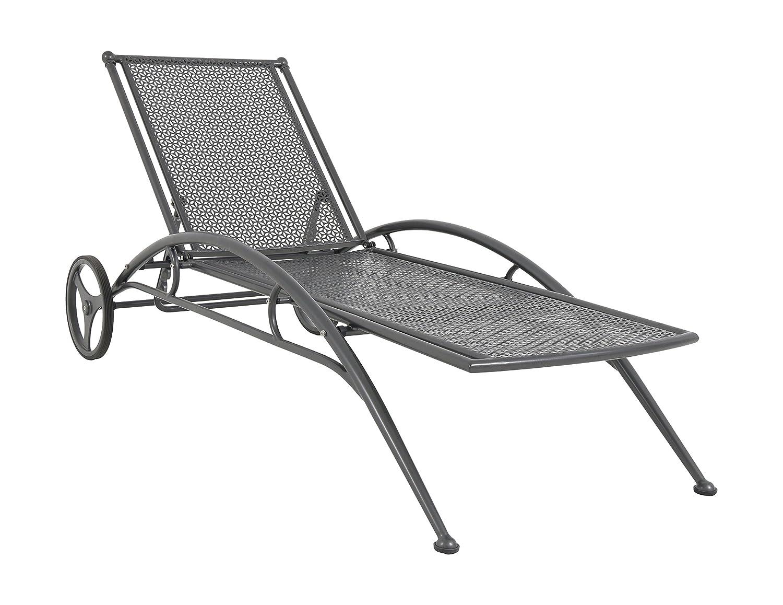 MWH Das Original FZST90247A Liegen, Royal Amboise, grau günstig online kaufen