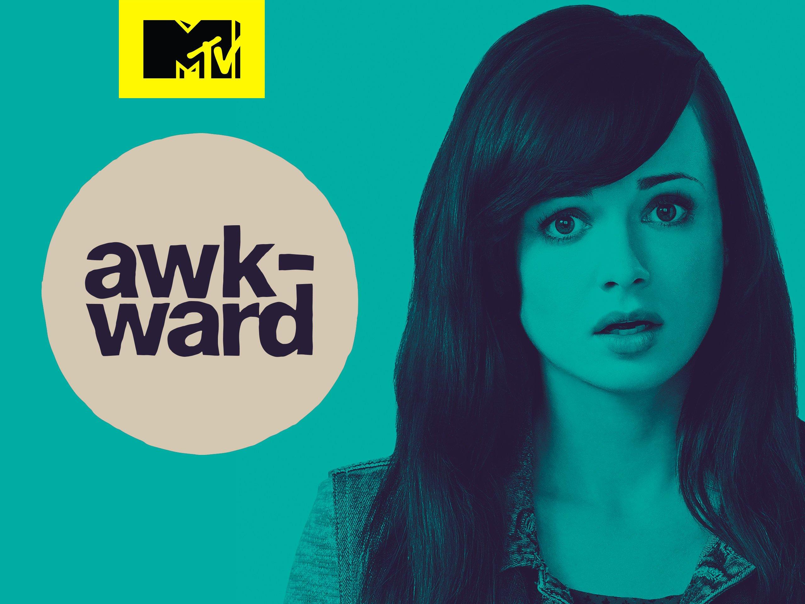 Awkward. Season 5B - Season 502