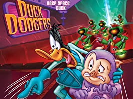 Duck Dodgers: Deep Space Duck: The Complete Second Season