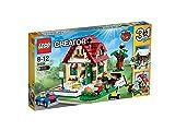 レゴ クリエイター 季節のコテージ 31038