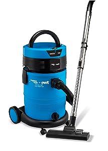 Aquavac 58120210 Excell 30 P, schwarz/blau  BaumarktÜberprüfung und weitere Informationen
