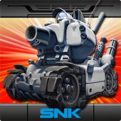 Metal Slug by SNK PLAYMORE USA CORPORATION