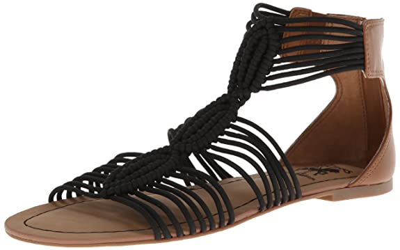 Authentic Circus By Sam Edelman WoBecca Gladiator Sandal For Women For Sale More Collections