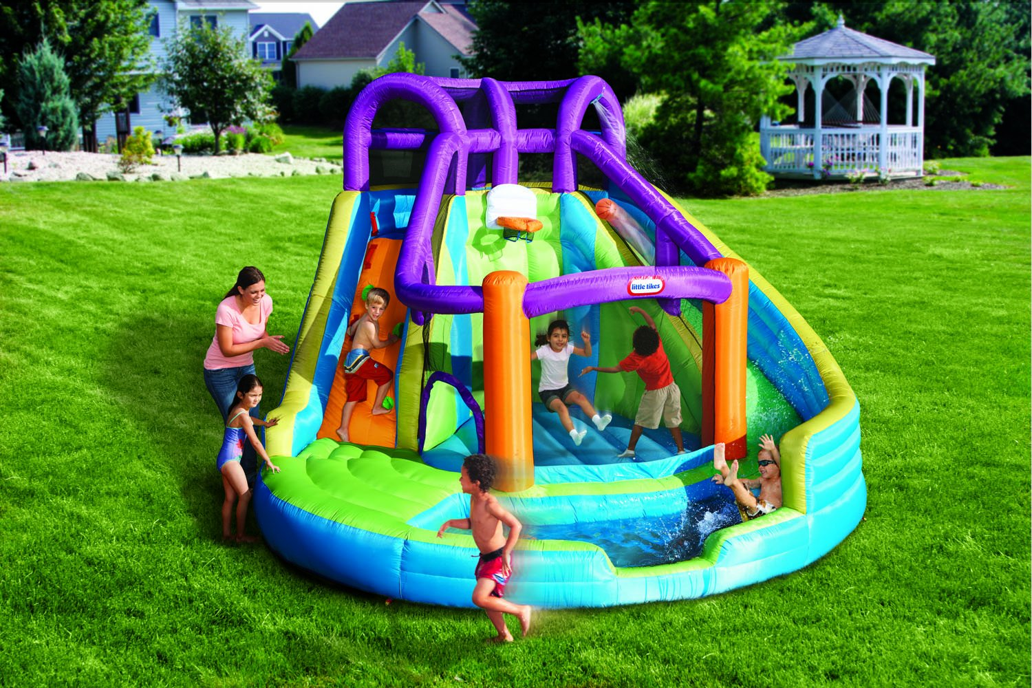 triyae com u003d best backyard pool for toddlers various design