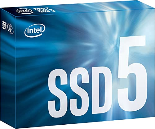 Intel 540s Series 480GB Internal SSD
