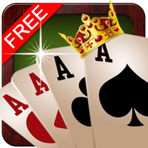 Free Solitaire from Trivia Labs