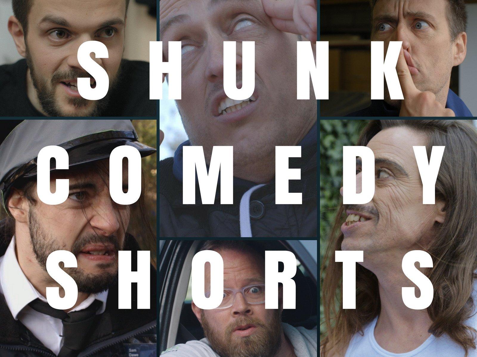 Shunk Comedy Shorts