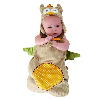 Owl Costumes for Baby