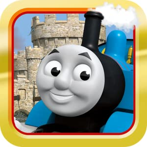 Thomas & Friends: King of the Railway Game Pack from Hit Entertainment