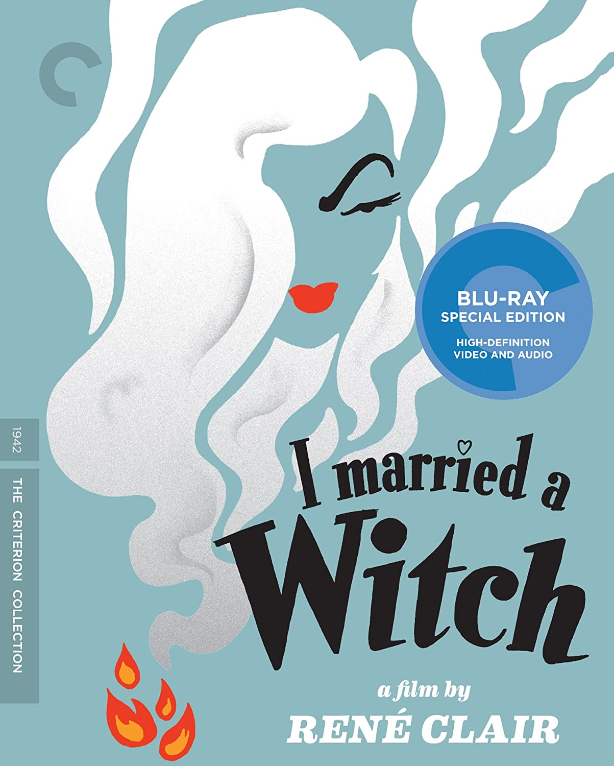 New release I married a witch