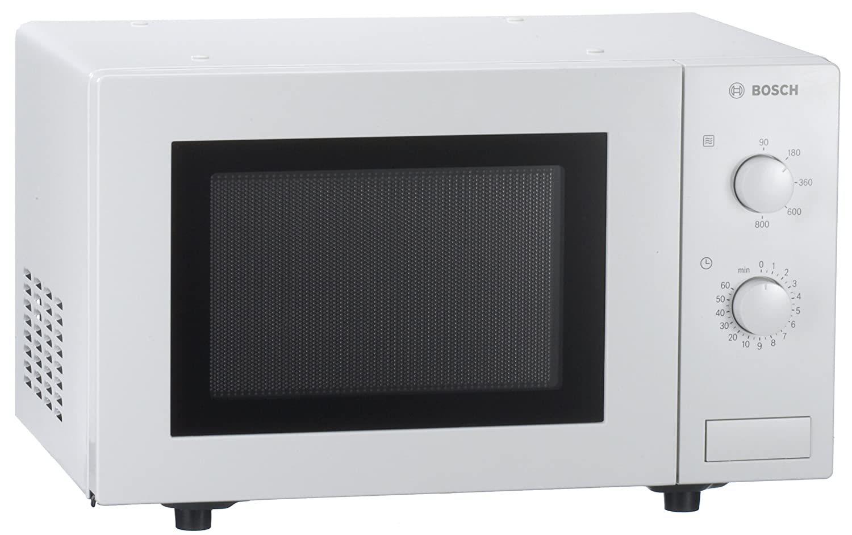 die besten mikrowellen bosch hmt72m420 mikrowelle 17 l 800w wei. Black Bedroom Furniture Sets. Home Design Ideas