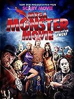 Mega Monster Movie - Voll auf die Zw�lf