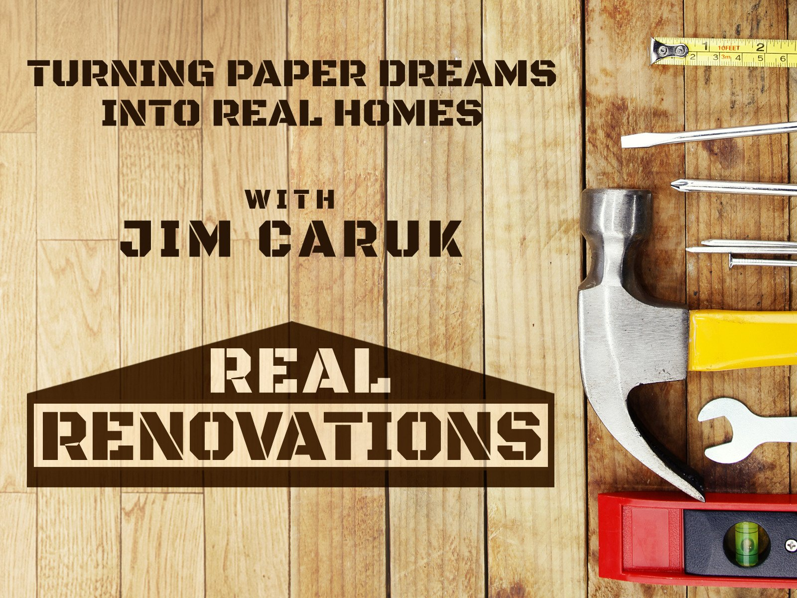 Real Renovations - Season 4