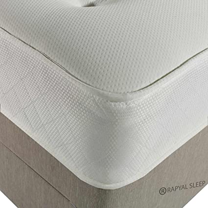 Rapyal Sleep Panyam 1000 Pocket Sprung Mattress (6FT Super King)