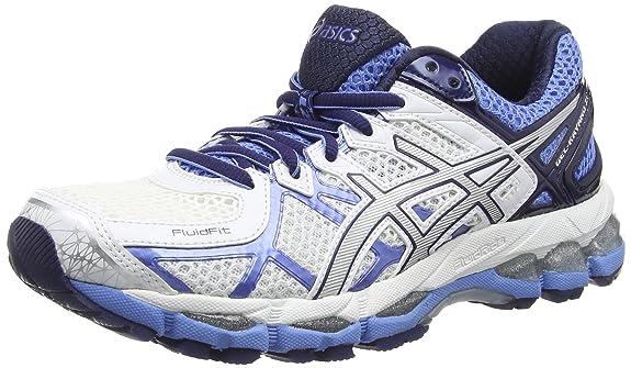Asics Para Mujer Zapatos Para Correr Amazon Reino Unido EEjLoBt