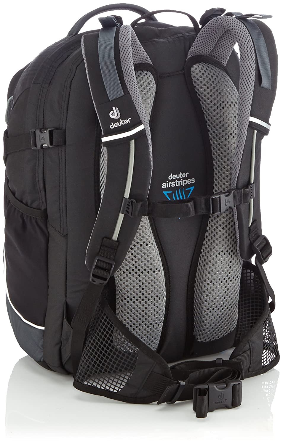 deuter giga bike backpack review nomad travel bags. Black Bedroom Furniture Sets. Home Design Ideas