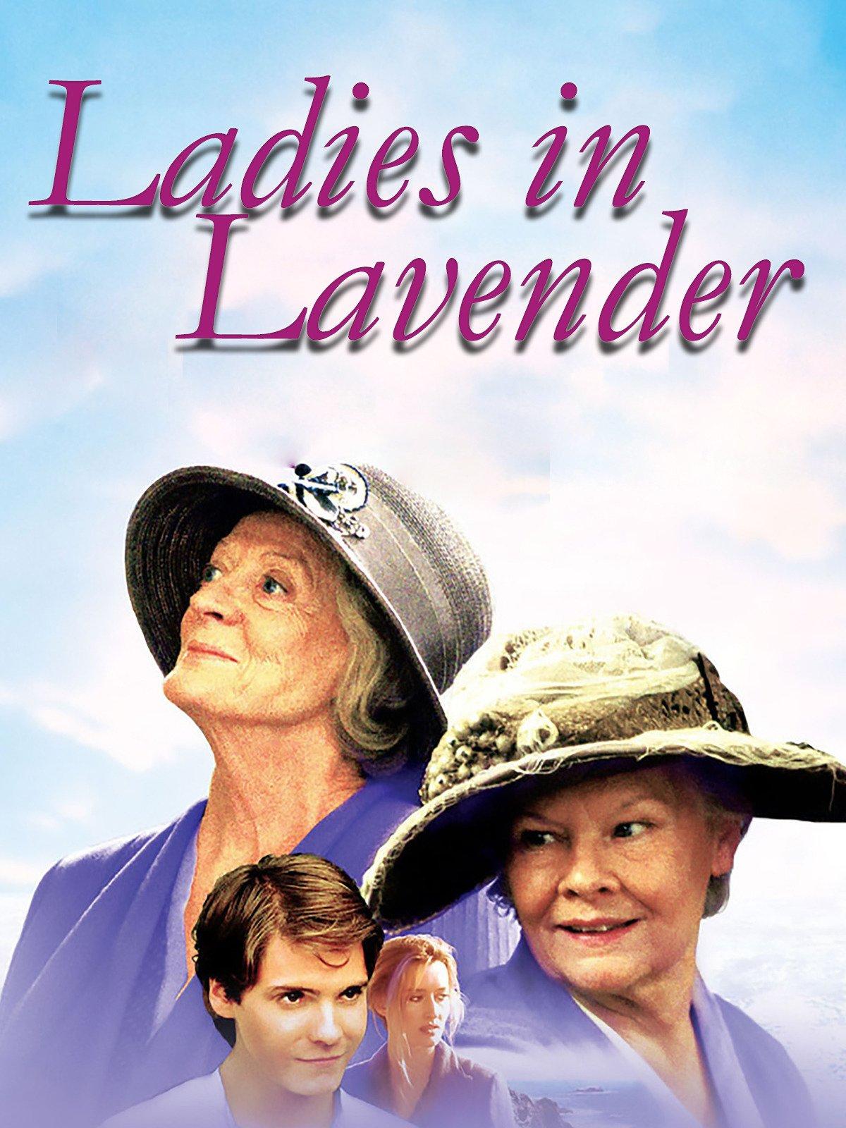 Ladies in Lavender on Amazon Prime Video UK