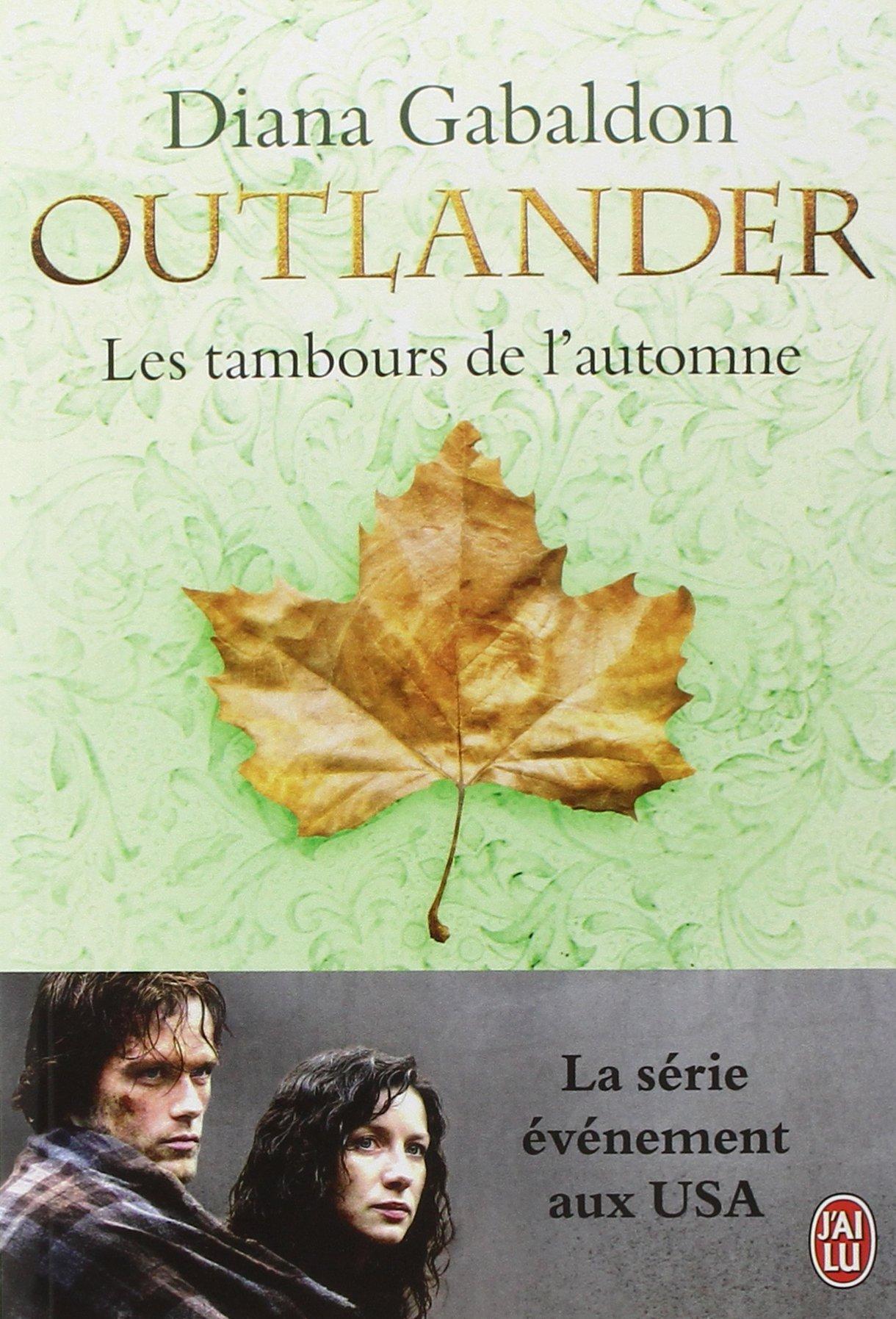 La série ''Le chardon et le tartan'' / Outlander de Diana Gabaldon : Ordre de lecture - Page 3 81dtjtBXMSL