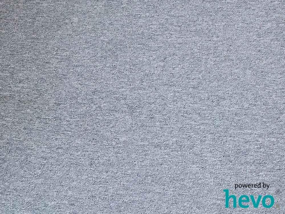 Teppichboden Auslegware Rasant silber 500 x 250 cm 9,25 EUR/m²  BaumarktÜberprüfung und Beschreibung