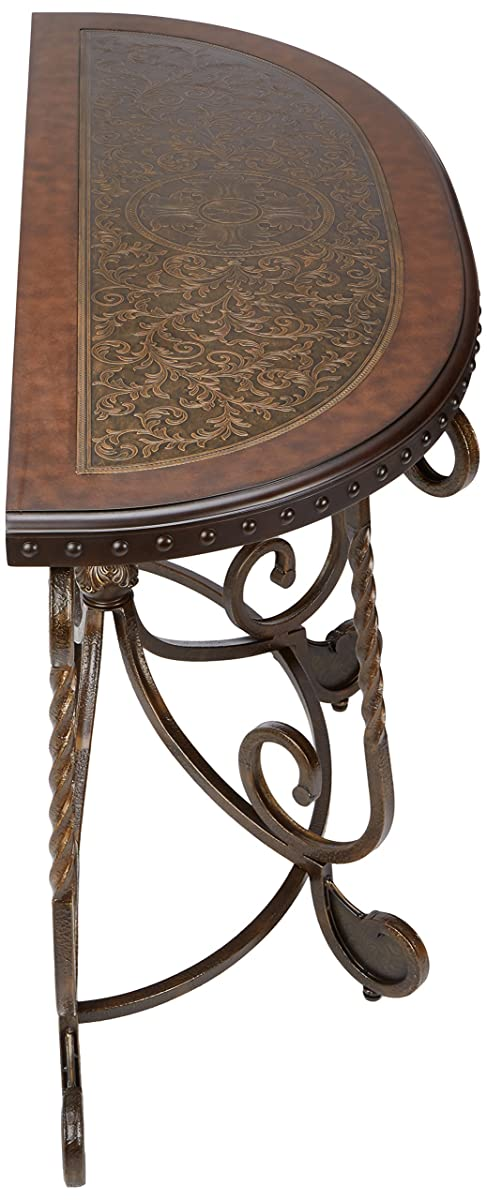 Ashley Furniture Signature Design Rafferty Sofa Table