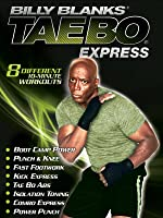 Billy Blanks: Tae Bo Express