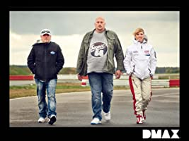 Test My Ride! Das Tuning-Duell Staffel 1