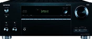 Onkyo TX-RZ610 7.2 Ch. A/V Receiver