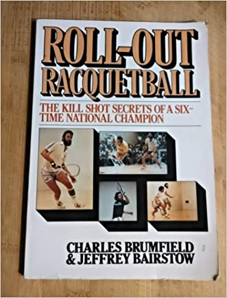 Roll-out racquetball