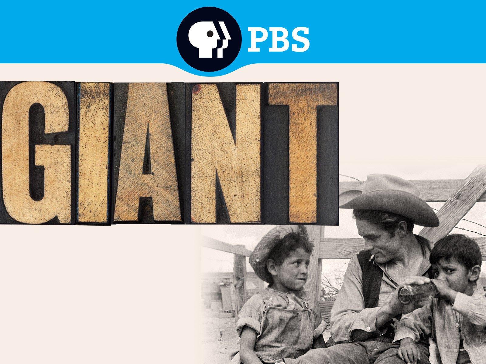 Children of Giant