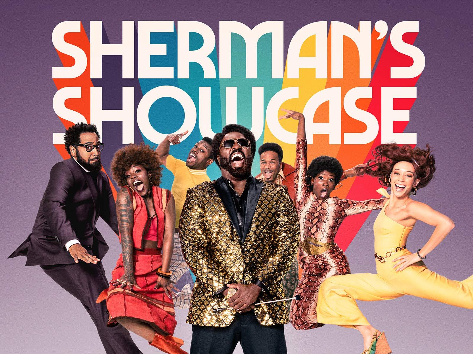 Sherman's Showcase - Season 1
