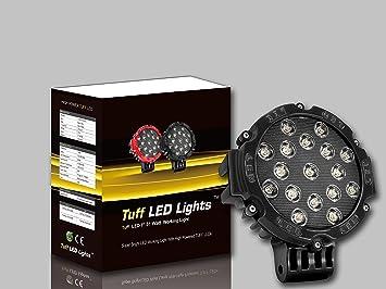 Tuff LED Lights 2 X 6