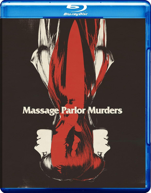 Massage Parlor Massacre