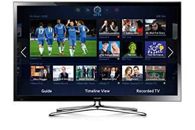 "Samsung PS60F5500 60"" LED LCD HDTV"