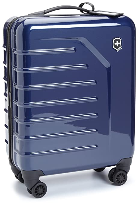 Victorinox Luggage Spectra Global Carry-On Luggage