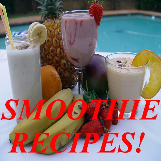 Smoothie Recipes!