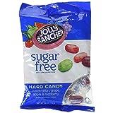 Jolly Rancher Sugar Free Hard Candy, 3.6-Ounce