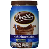 Ovaltine Rich Chocolate Mix (Pack of 3) (Tamaño: Pack of 3)