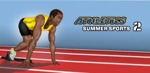 Athletics 2: Summer Sports Free from Tangram3D