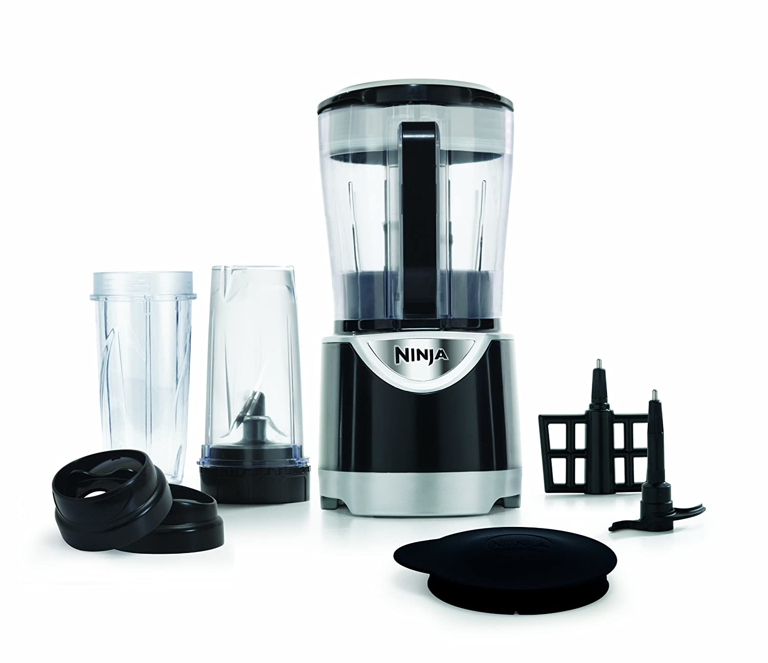 Amazon.com: Ninja Kitchen System Pulse BL201: Electric Countertop