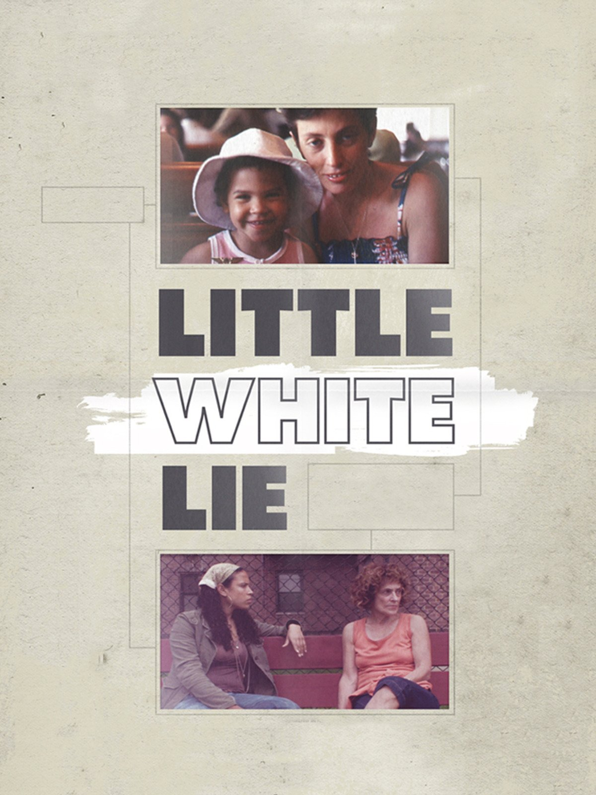 Little White Lie on Amazon Prime Instant Video UK