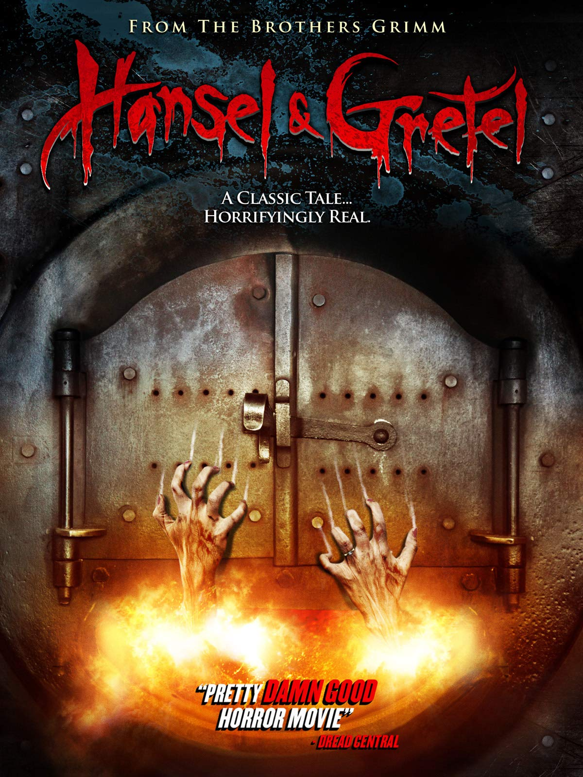 Hansel & Gretel on Amazon Prime Video UK