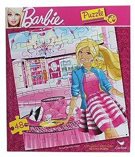 Barbie Puzzles
